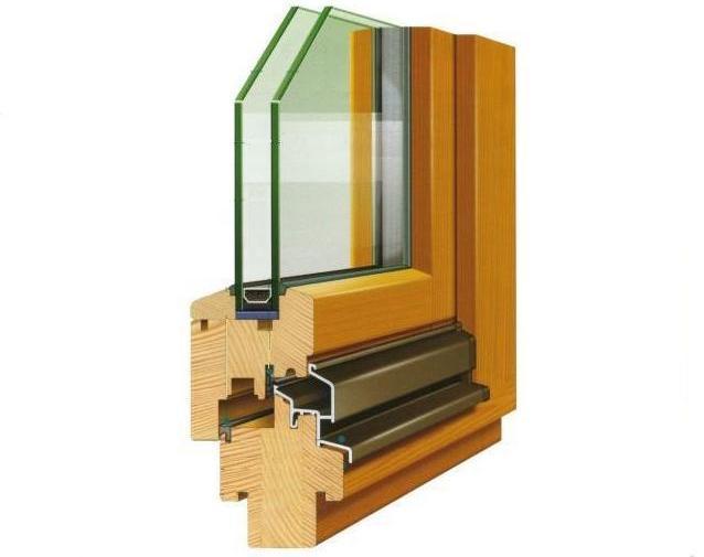 Casa de este alojamiento ventanas de madera madrid juntas - Ventanas de madera madrid ...