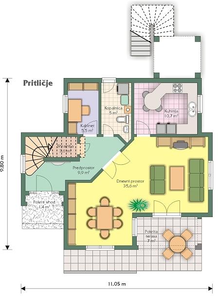 Untitled - Planos de casas de planta baja ...