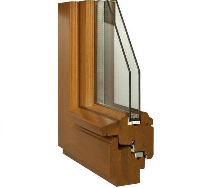 Ventanas de madera finestres de fusta fenetres en bois for Perfiles de madera
